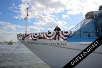 Hornblower Re-Dedication & Christening at South Seaport's Pier 15 #100