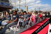 Hornblower Re-Dedication & Christening at South Seaport's Pier 15 #122