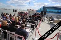 Hornblower Re-Dedication & Christening at South Seaport's Pier 15 #138
