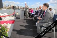 Hornblower Re-Dedication & Christening at South Seaport's Pier 15 #140