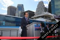 Hornblower Re-Dedication & Christening at South Seaport's Pier 15 #158