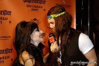 Jagermeister Halloween 2009 #359