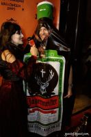 Jagermeister Halloween 2009 #368