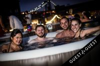 Crowdtilt Presents Hot Tub Cinema #73