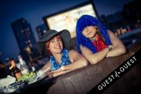 Crowdtilt Presents Hot Tub Cinema #74