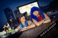 Crowdtilt Presents Hot Tub Cinema #75