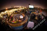 Crowdtilt Presents Hot Tub Cinema #102