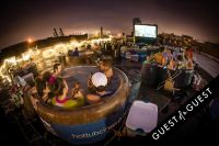 Crowdtilt Presents Hot Tub Cinema #103