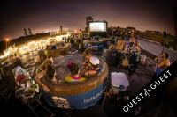 Crowdtilt Presents Hot Tub Cinema #104