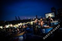 Crowdtilt Presents Hot Tub Cinema #110