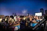 Crowdtilt Presents Hot Tub Cinema #112
