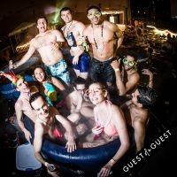 Crowdtilt Presents Hot Tub Cinema #120