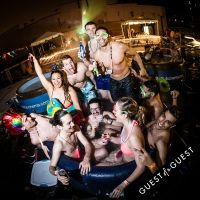 Crowdtilt Presents Hot Tub Cinema #122