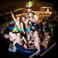 Crowdtilt Presents Hot Tub Cinema #124