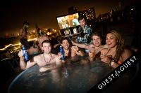 Crowdtilt Presents Hot Tub Cinema #138