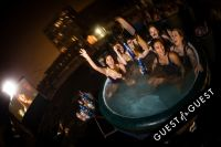 Crowdtilt Presents Hot Tub Cinema #140