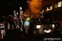 Jagermeister Halloween 2009 #420