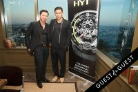 Haute Living and Westime Present HYT Novelties from Baselworld #66