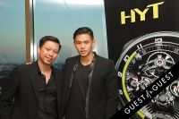 Haute Living and Westime Present HYT Novelties from Baselworld #67