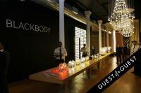 Maison & Objet / Blackbody Showroom Party #5
