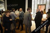 Maison & Objet / Blackbody Showroom Party #49