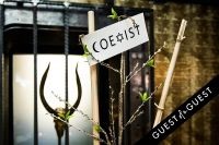 Coexist - Caffeination Without Representation #37