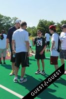 3rd Annual Extreme Recess: Football Camp with Tyler Polumbus Kids Outreach #5