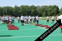 3rd Annual Extreme Recess: Football Camp with Tyler Polumbus Kids Outreach #9