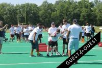 3rd Annual Extreme Recess: Football Camp with Tyler Polumbus Kids Outreach #10