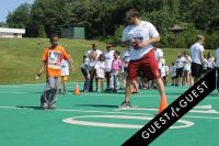 3rd Annual Extreme Recess: Football Camp with Tyler Polumbus Kids Outreach #11