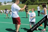 3rd Annual Extreme Recess: Football Camp with Tyler Polumbus Kids Outreach #14
