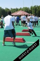3rd Annual Extreme Recess: Football Camp with Tyler Polumbus Kids Outreach #16