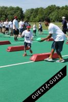 3rd Annual Extreme Recess: Football Camp with Tyler Polumbus Kids Outreach #17