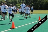 3rd Annual Extreme Recess: Football Camp with Tyler Polumbus Kids Outreach #22