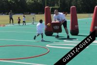 3rd Annual Extreme Recess: Football Camp with Tyler Polumbus Kids Outreach #23