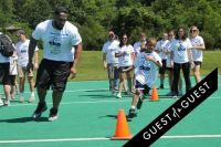 3rd Annual Extreme Recess: Football Camp with Tyler Polumbus Kids Outreach #34