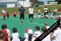 3rd Annual Extreme Recess: Football Camp with Tyler Polumbus Kids Outreach #37