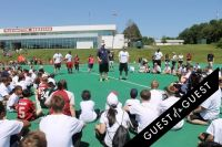 3rd Annual Extreme Recess: Football Camp with Tyler Polumbus Kids Outreach #38
