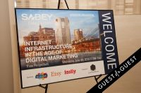 Internet Infrastructure in the Age of Digital Marketing #74
