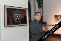 IvyConnect Salon Night presented by LG: Reaching for the Stars #83