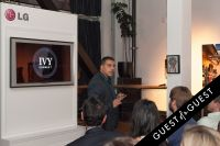 IvyConnect Salon Night presented by LG: Reaching for the Stars #98
