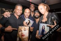 The Untitled Magazine Legendary Issue Launch Party #35