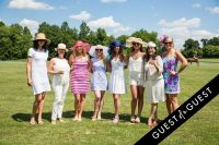The Madison Polo and Pearls #103