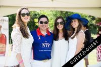 The Madison Polo and Pearls #125