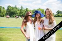 The Madison Polo and Pearls #143