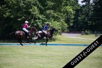 The Madison Polo and Pearls #200