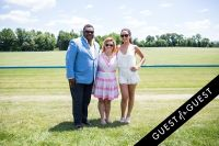 The Madison Polo and Pearls #254