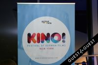 KINO! Festival of German Film #111