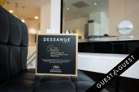 Dessange Salon 60 Year Anniversary Soiree #10