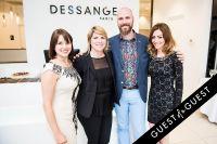 Dessange Salon 60 Year Anniversary Soiree #33